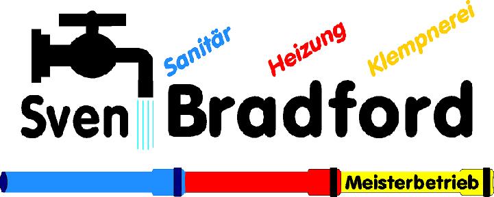 Sven Bradford